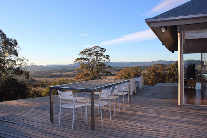 Mount Mitchell - Taree Accommodation