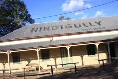 Great Inland Way - Taree Accommodation