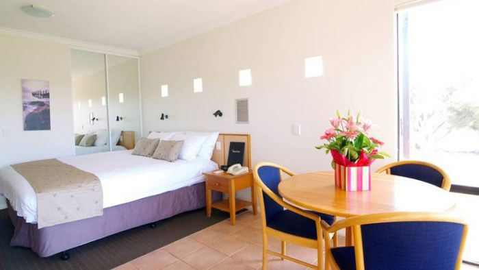 Margarets Beach Resort - Taree Accommodation