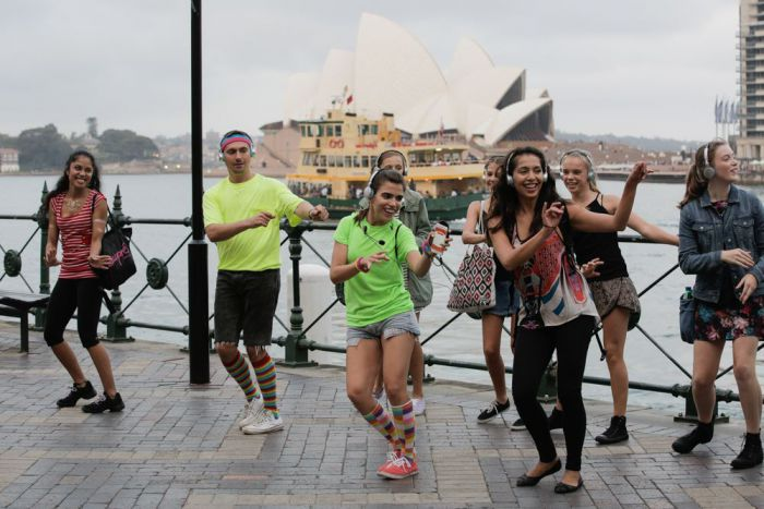 Silent Disco Tours Sydney - Taree Accommodation