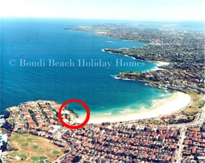 Bondi Beachfront Studio - Taree Accommodation