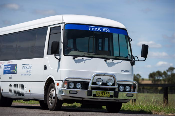 TransCare - Taree Accommodation