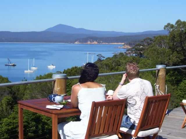 Snug Cove Bed and Breakfast - Taree Accommodation