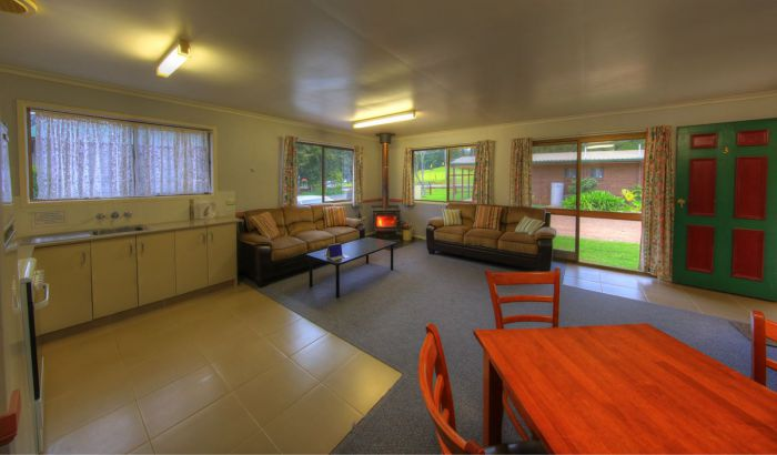 Bunya Mountains Getaway Accommodation - Taree Accommodation
