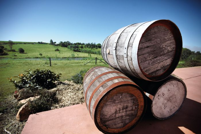 Childers Wine Trail - Taree Accommodation