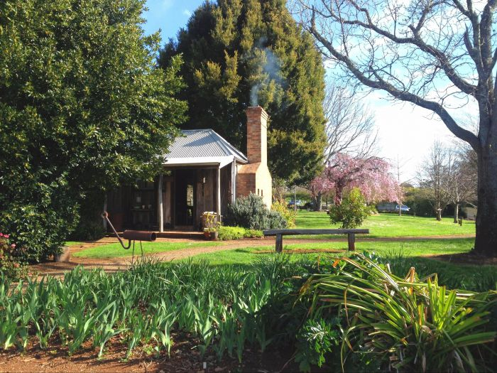 Mont De Lancey Historic Property Tours - Taree Accommodation