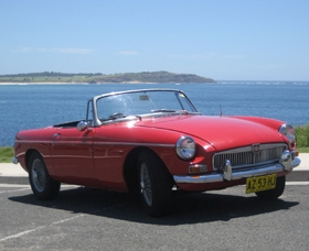 Vintage  Classic Car Hire - Taree Accommodation