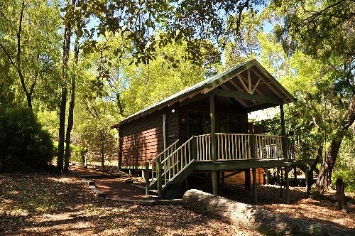 Riverglen Chalets - Taree Accommodation