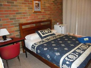 Boomers Guest House Hamilton - Taree Accommodation