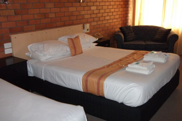 Hilldrop Motor Inn - Taree Accommodation