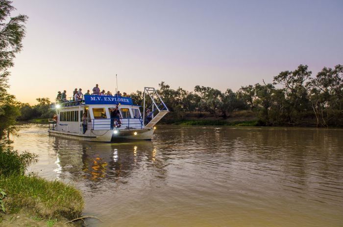 Outback Aussie Day Tours - Taree Accommodation
