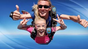 Skydive Oz Canberra - Taree Accommodation