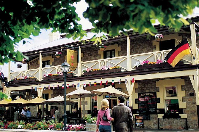 Adelaide Hills and Hahndorf Half-Day Tour from Adelaide - Taree Accommodation