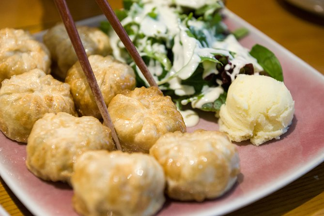 The Dumpling Feast Walking Tour of Adelaide - Saturday - Taree Accommodation