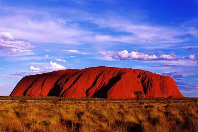 Uluru and Kata Tjuta Experience with BBQ Dinner - Taree Accommodation