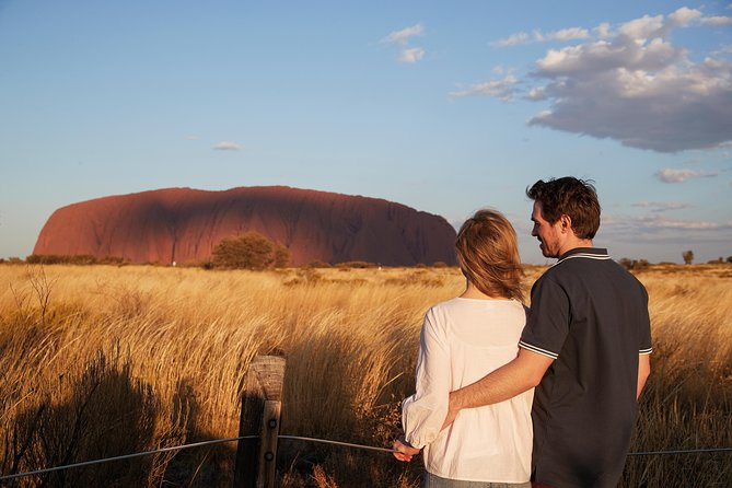 Uluru Ayers Rock Outback Barbecue Dinner and Star Tour - Taree Accommodation