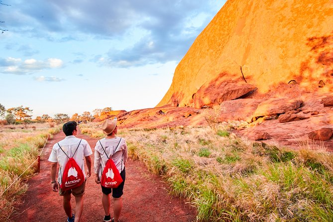 Uluru Sunrise and Guided Base Walk - Taree Accommodation