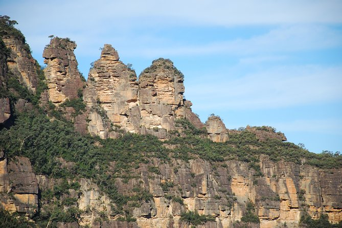 All Inclusive Full-Day Blue Mountains Trip from Sydney - Taree Accommodation