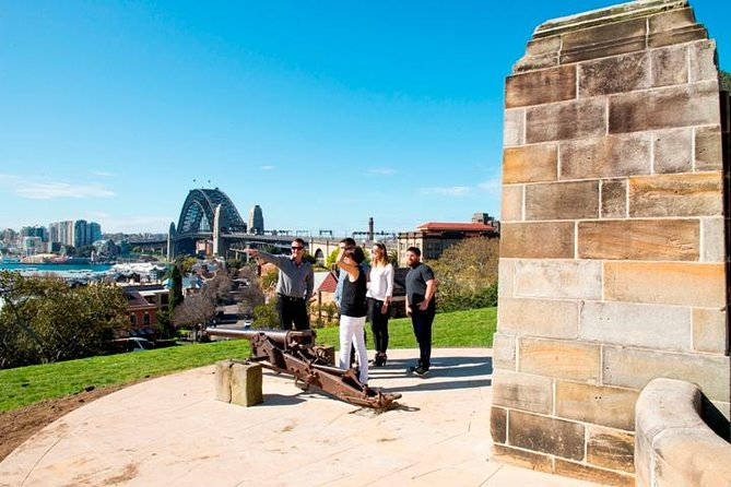 Small Group Essential Sydney Tour Including Lunch - Taree Accommodation
