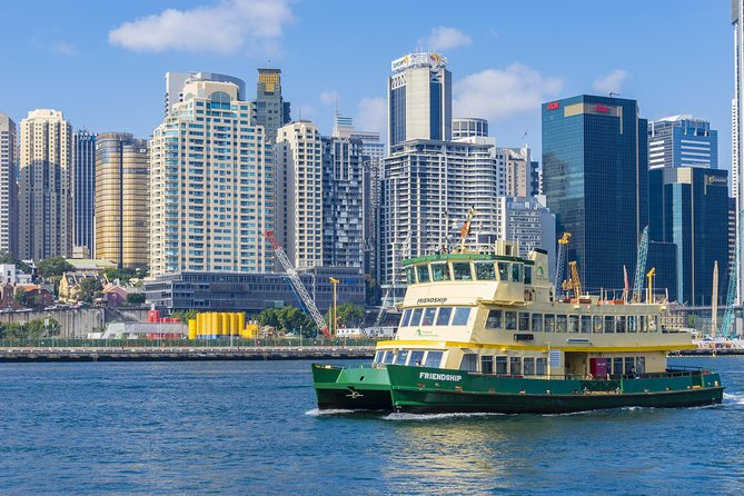 Half Day in Sydney with a Local Private  Personalized - Taree Accommodation