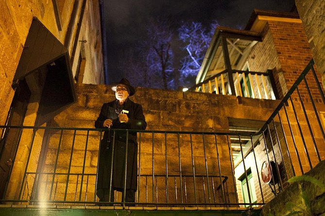 The Rocks Ghost Tours with Guide in Sydney - Taree Accommodation