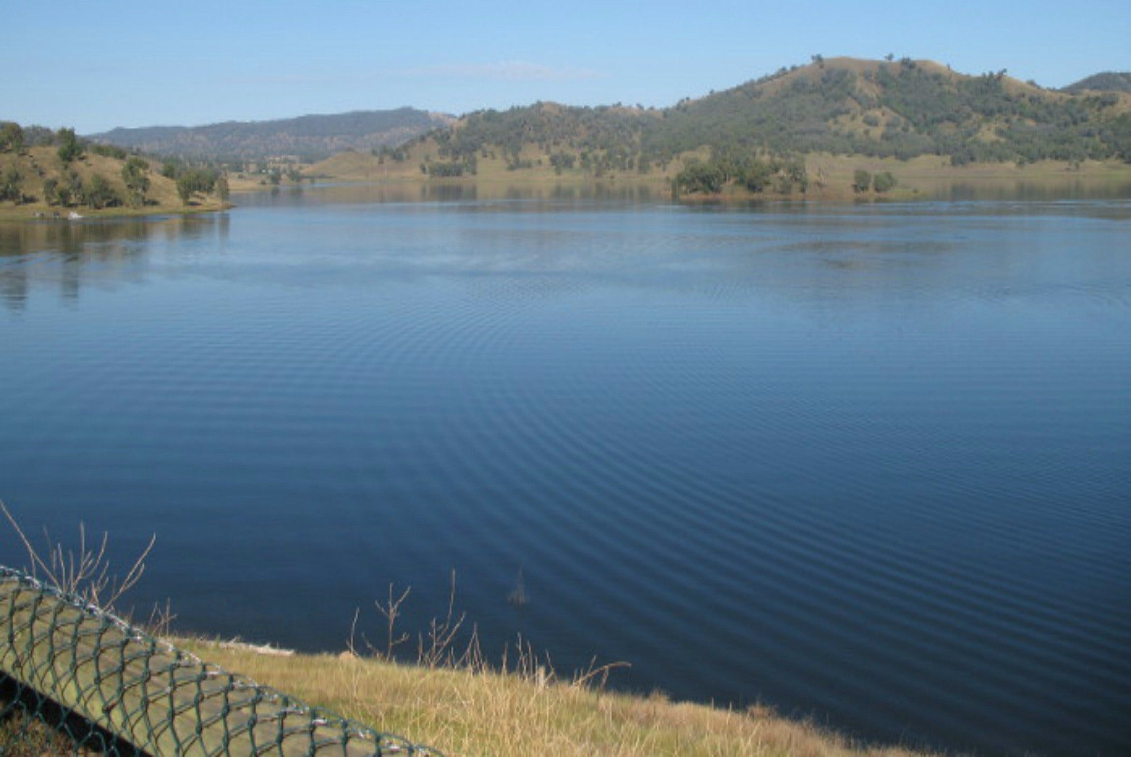 Chaffey Dam - Taree Accommodation