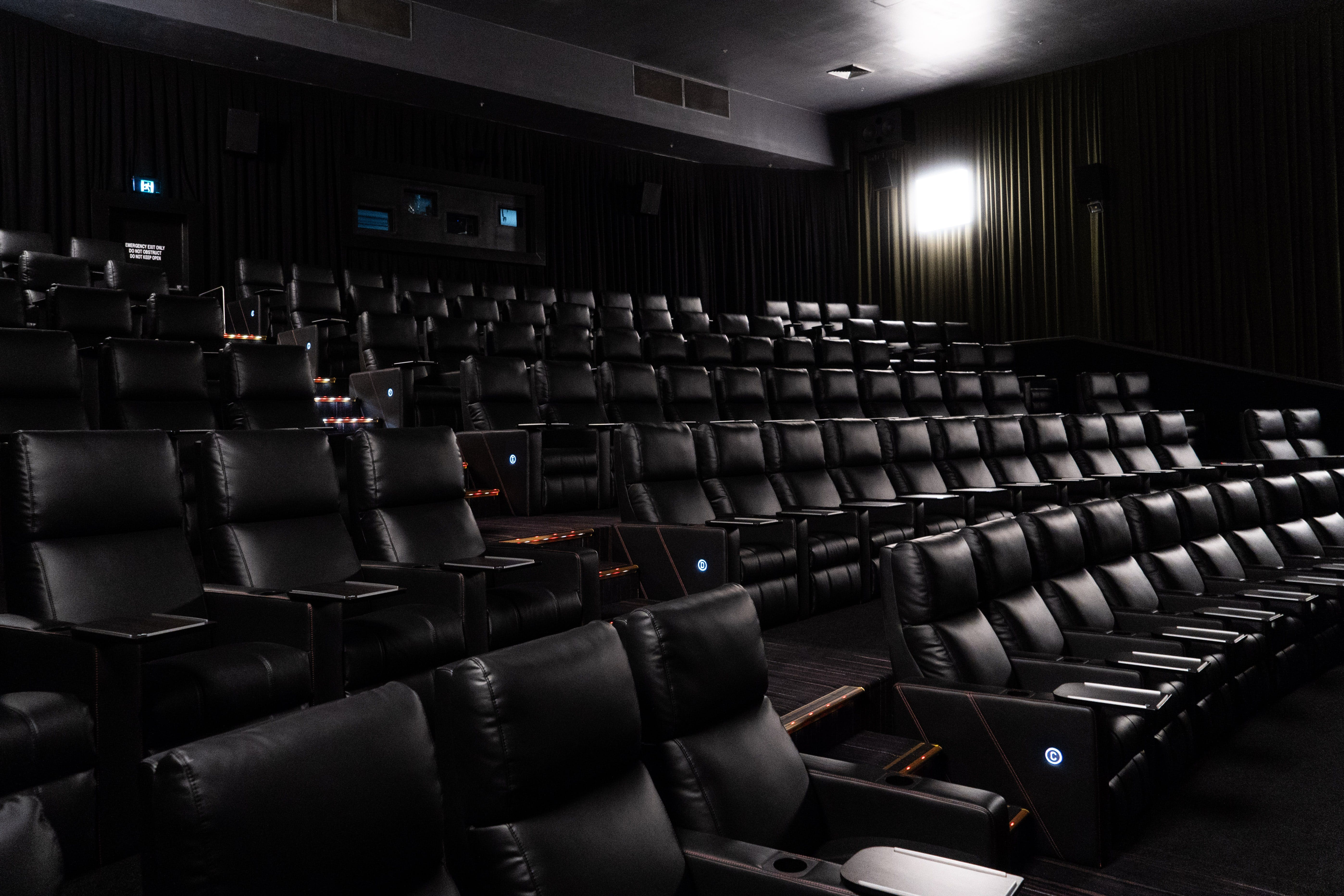 Reading Cinemas Maitland - Taree Accommodation