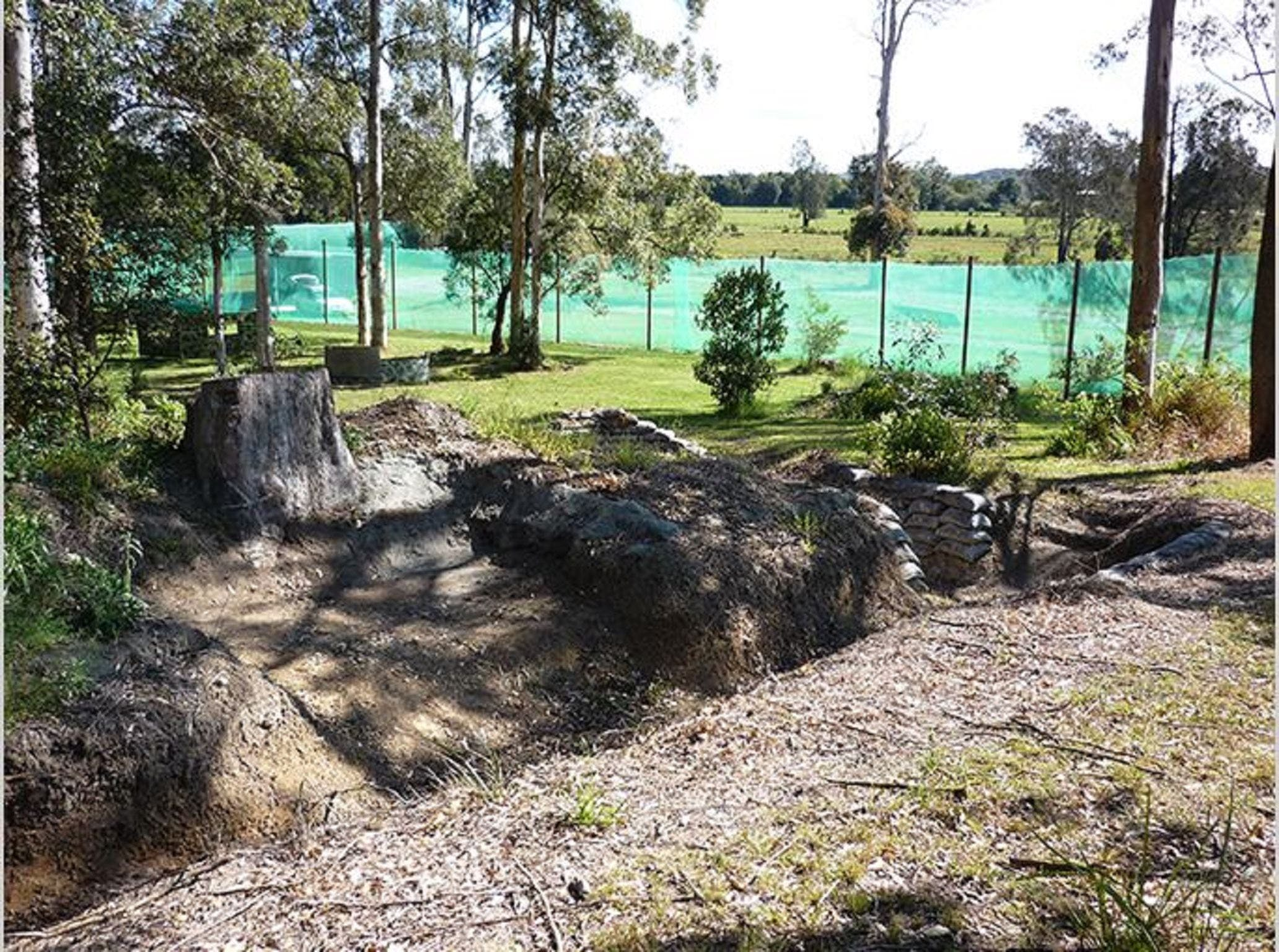 Tactical Paintball Games - Taree Accommodation