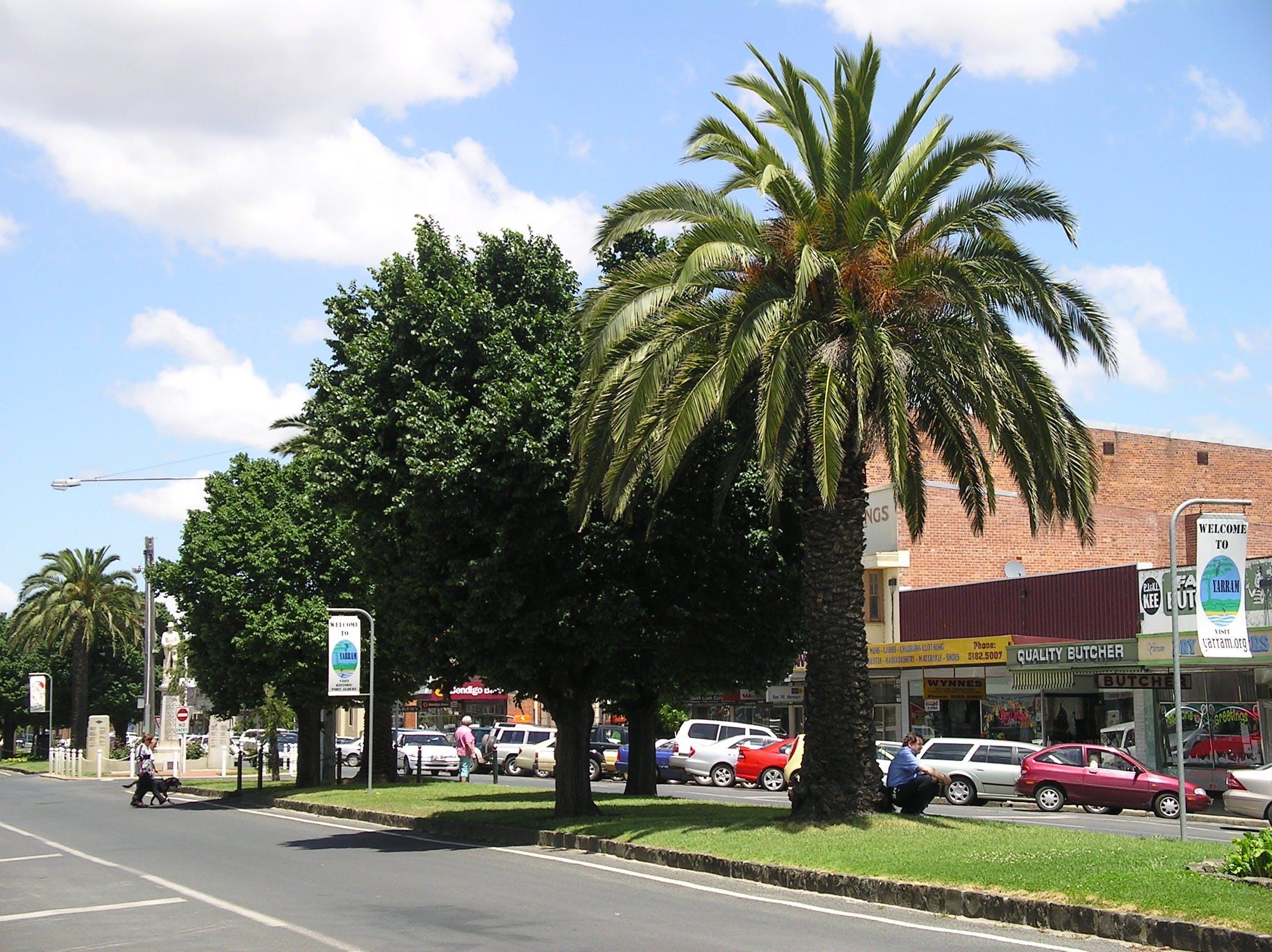 Yarram Historical Society - Taree Accommodation