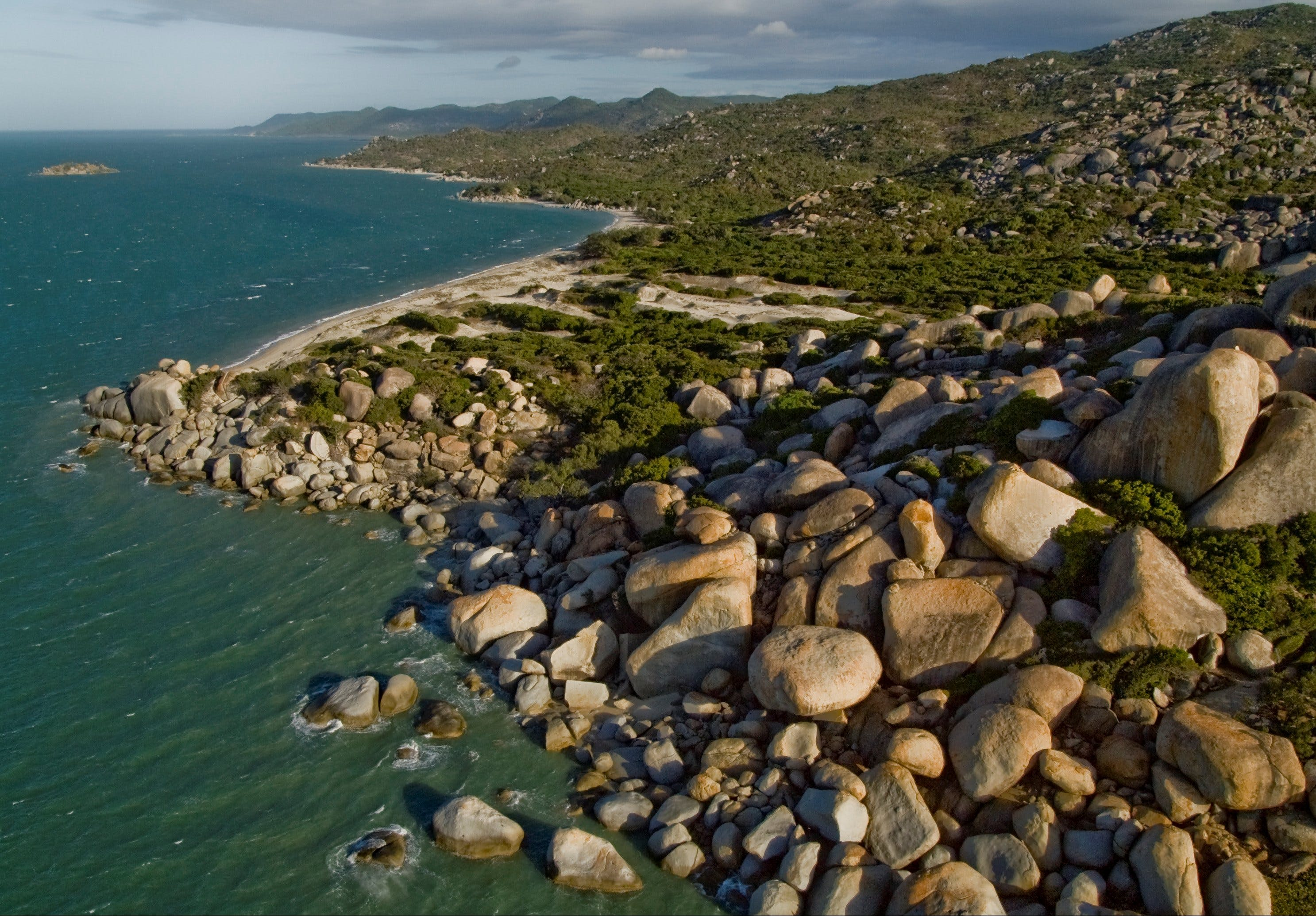 Cape Melville National Park CYPAL - Taree Accommodation