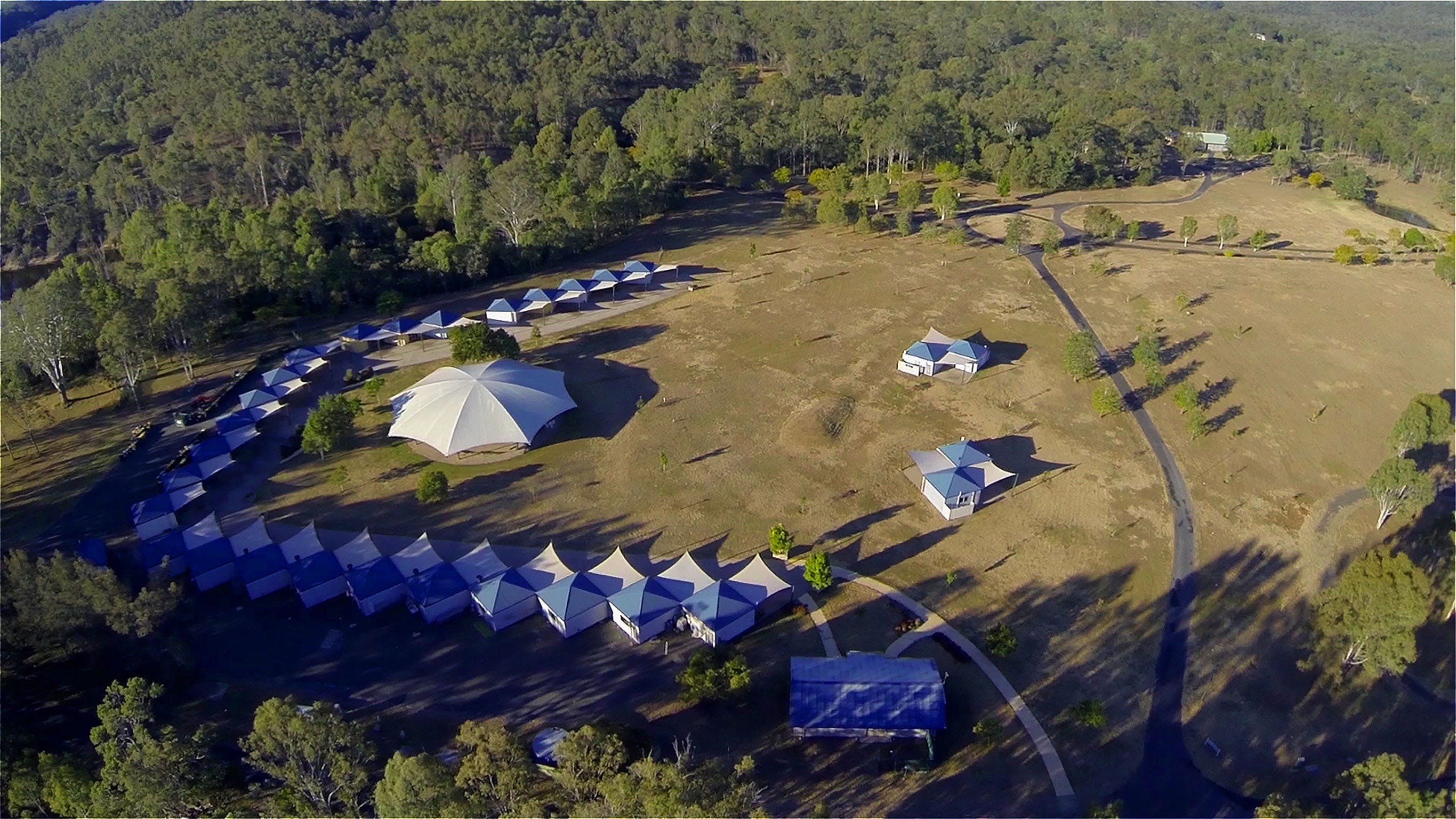 Ivory's Rock Conventions and Events - Taree Accommodation