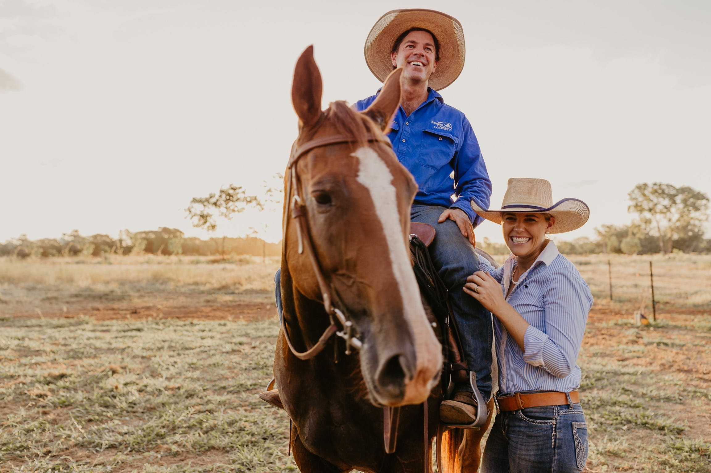 Katherine Outback Experience - Horse Riding Experience - Taree Accommodation