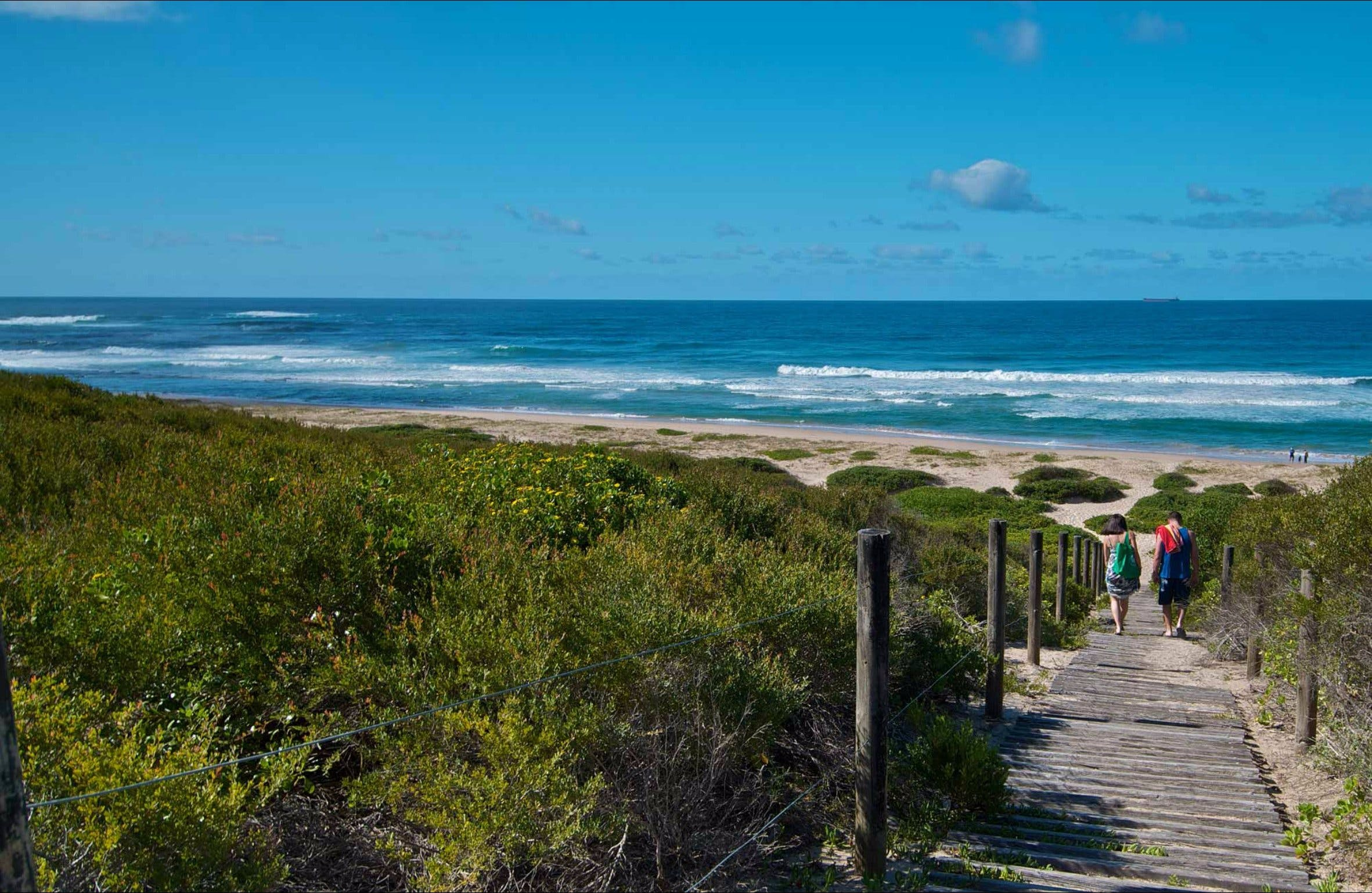 Pelican Beach Road lookout - Taree Accommodation