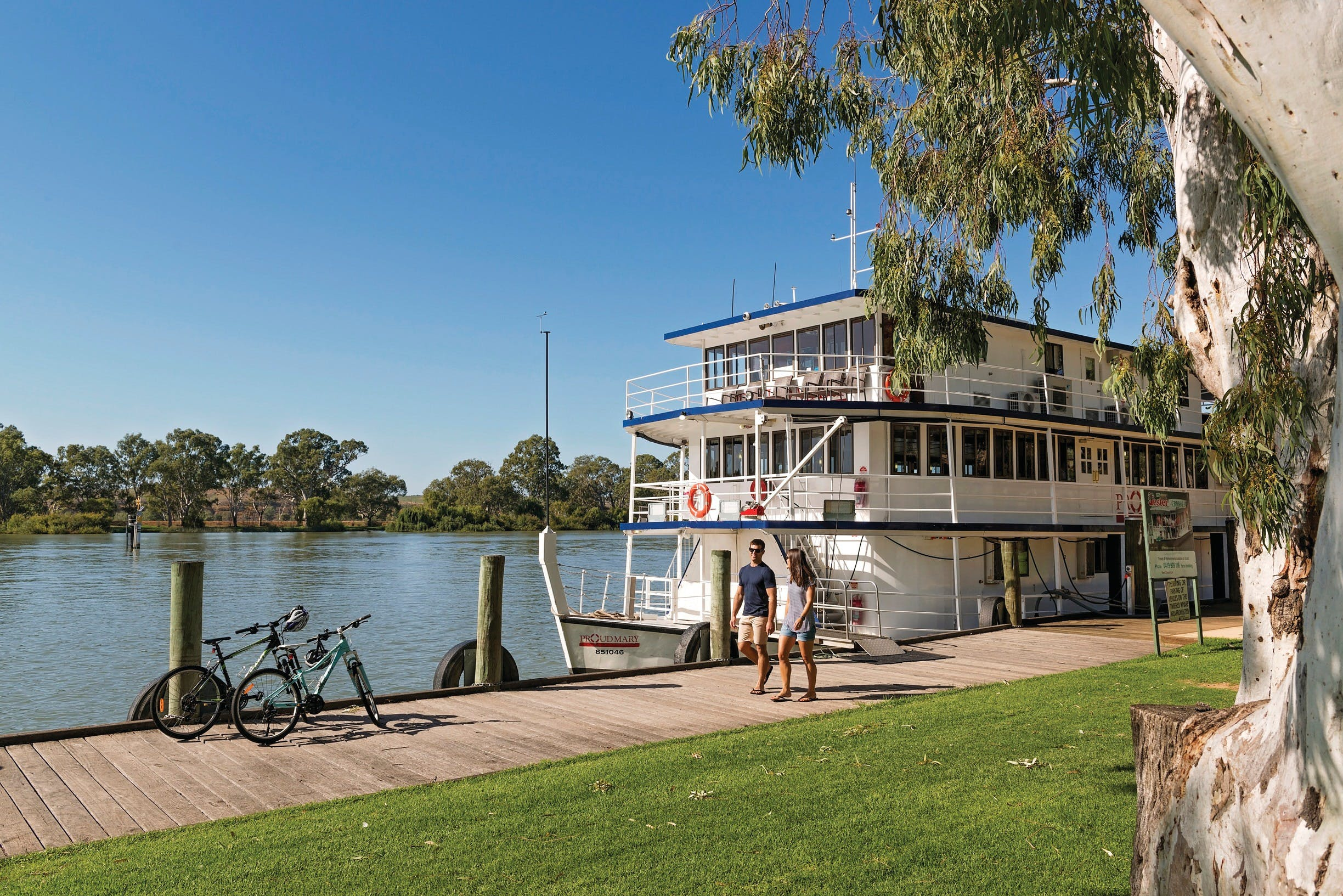Mary Ann Reserve - Taree Accommodation