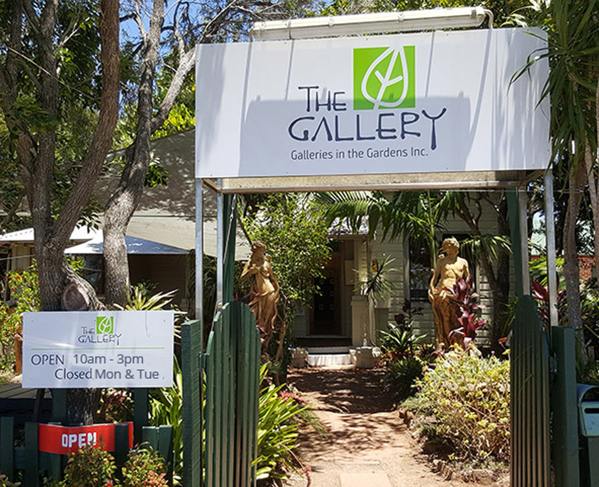 The Gallery - Taree Accommodation