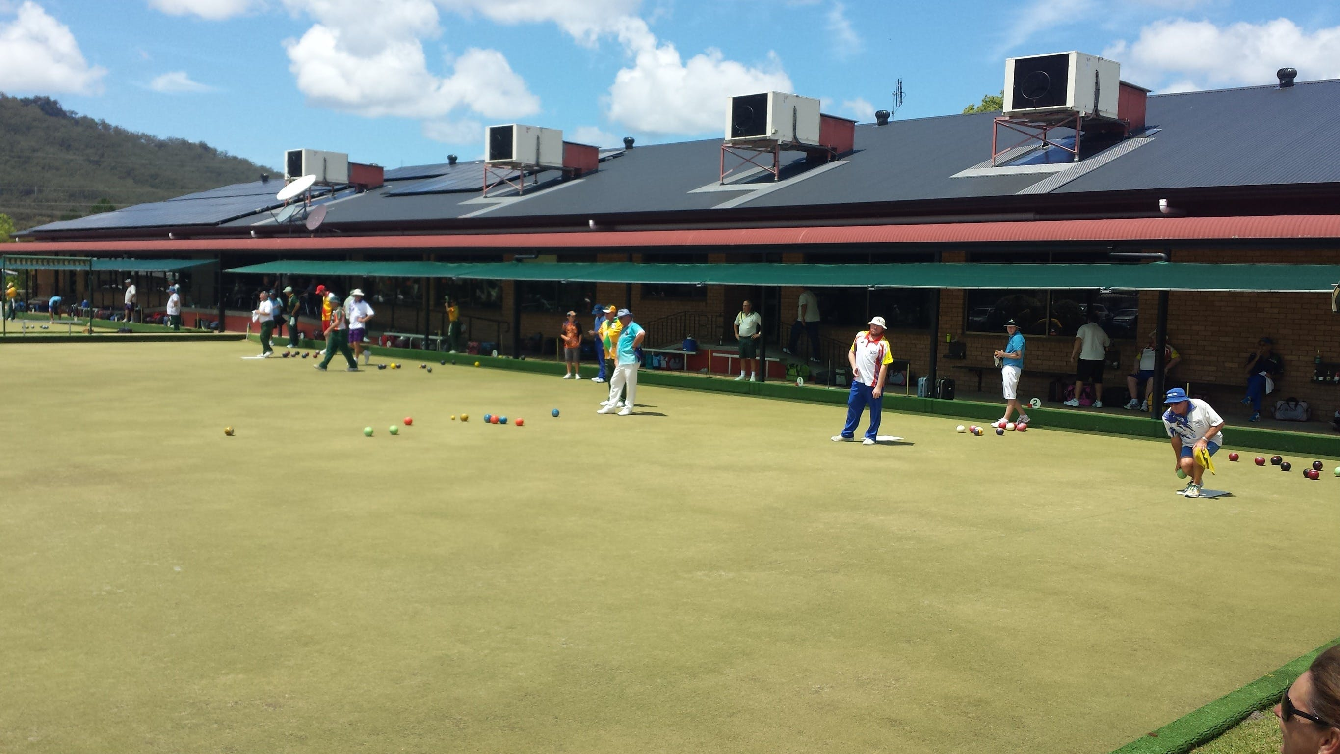 Bulahdelah Bowling Club - Taree Accommodation