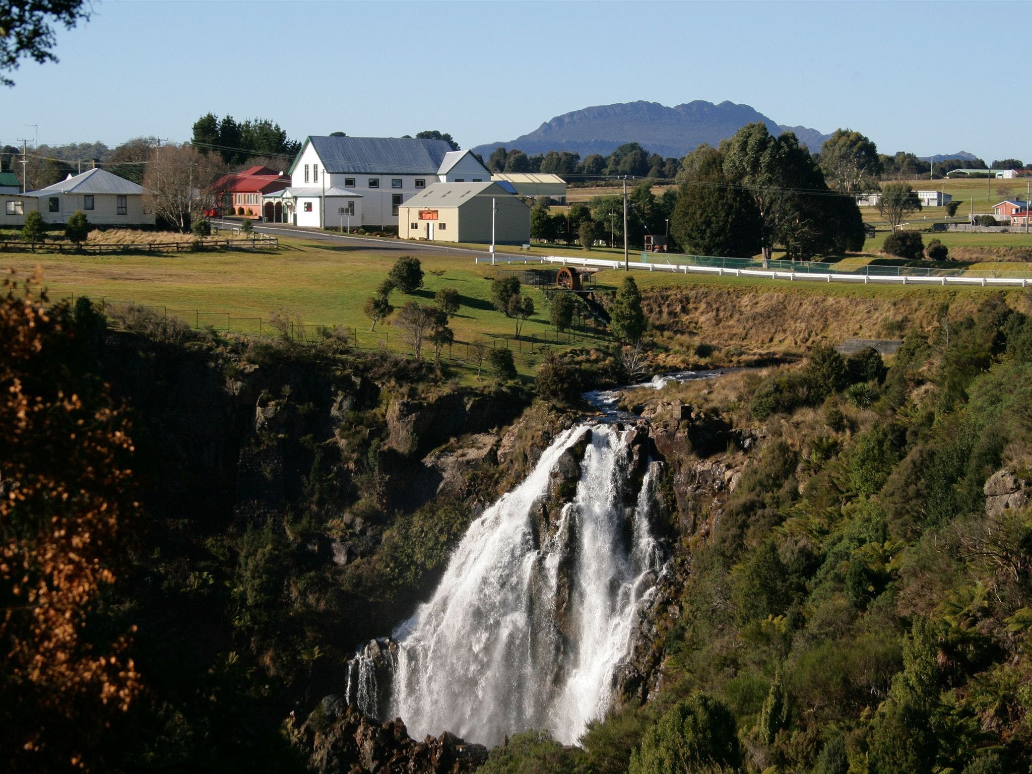Waratah Falls - Taree Accommodation