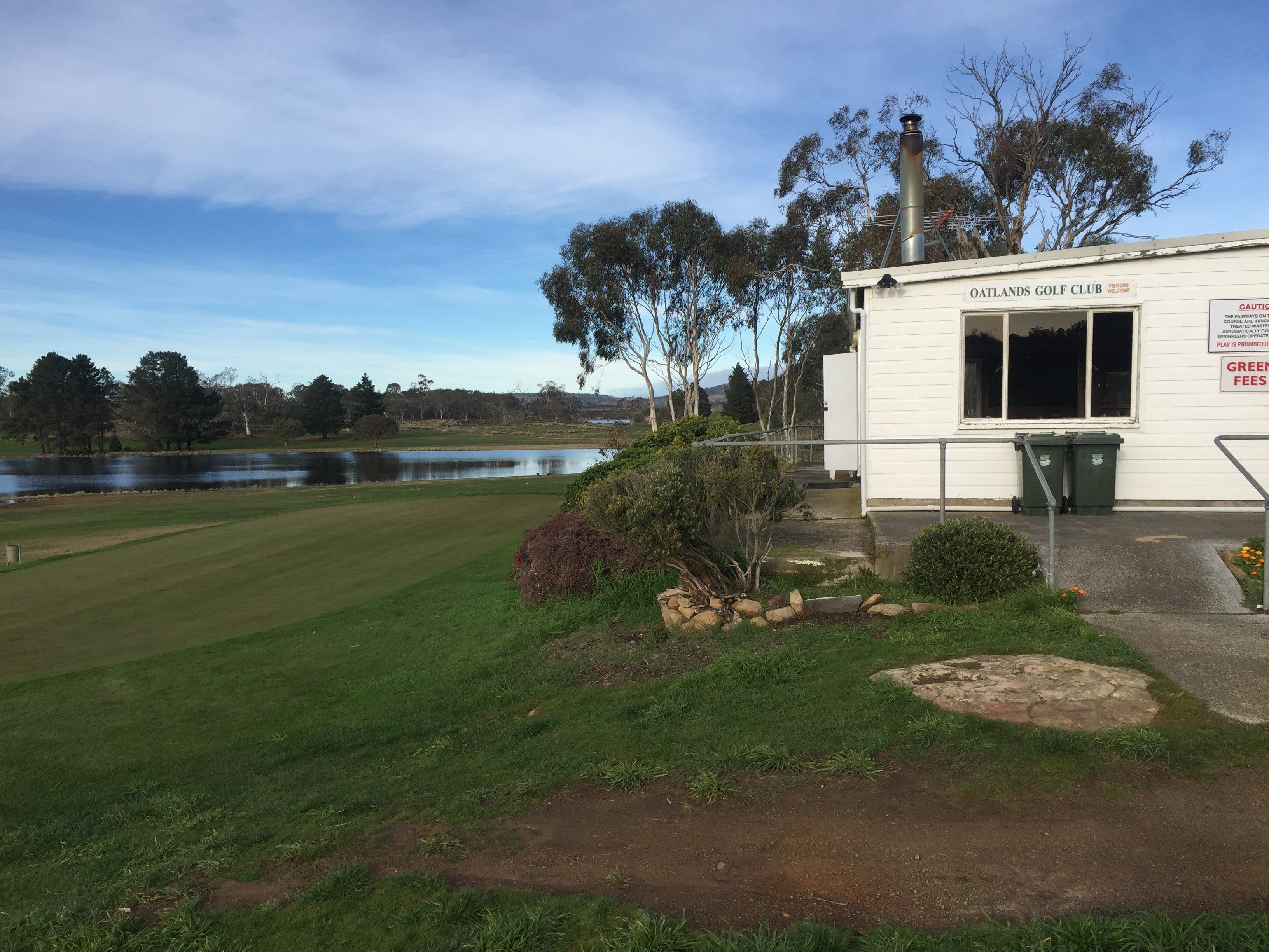 Oatlands Golf Course - Taree Accommodation