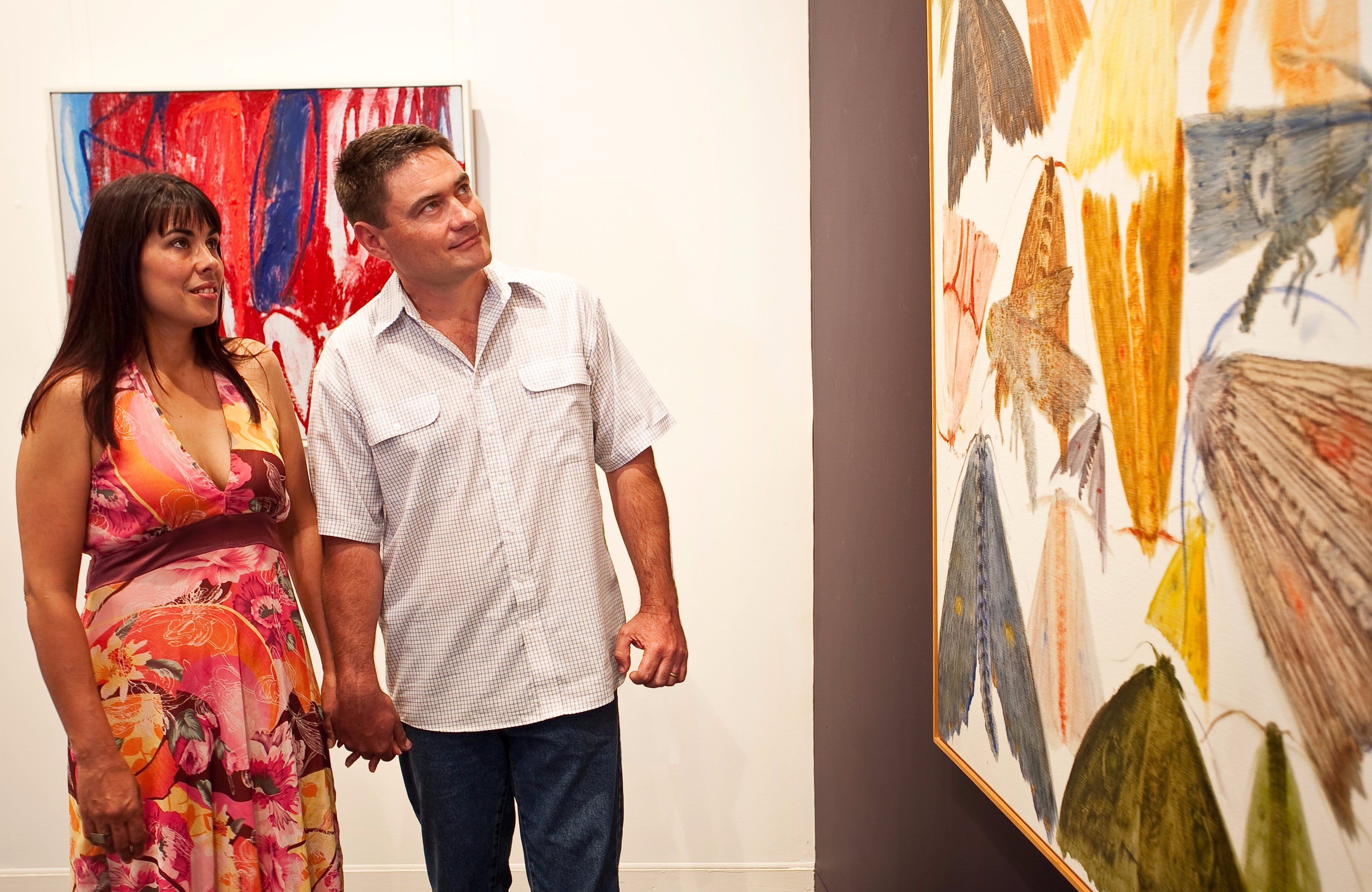 Warwick Art Gallery - Taree Accommodation