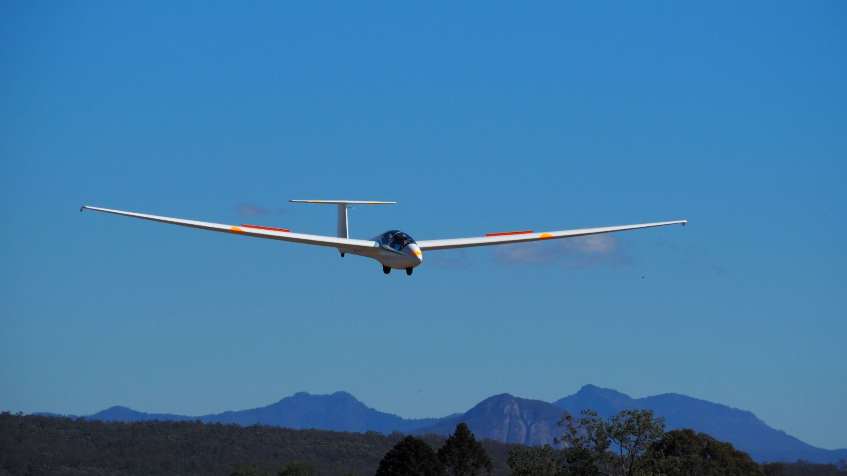 Boonah Gliding Club - Taree Accommodation