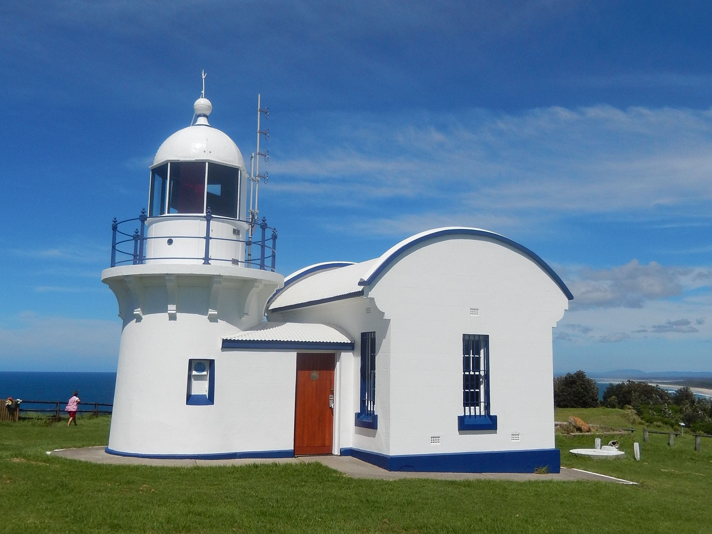 Crowdy Head Lighthouse - Taree Accommodation