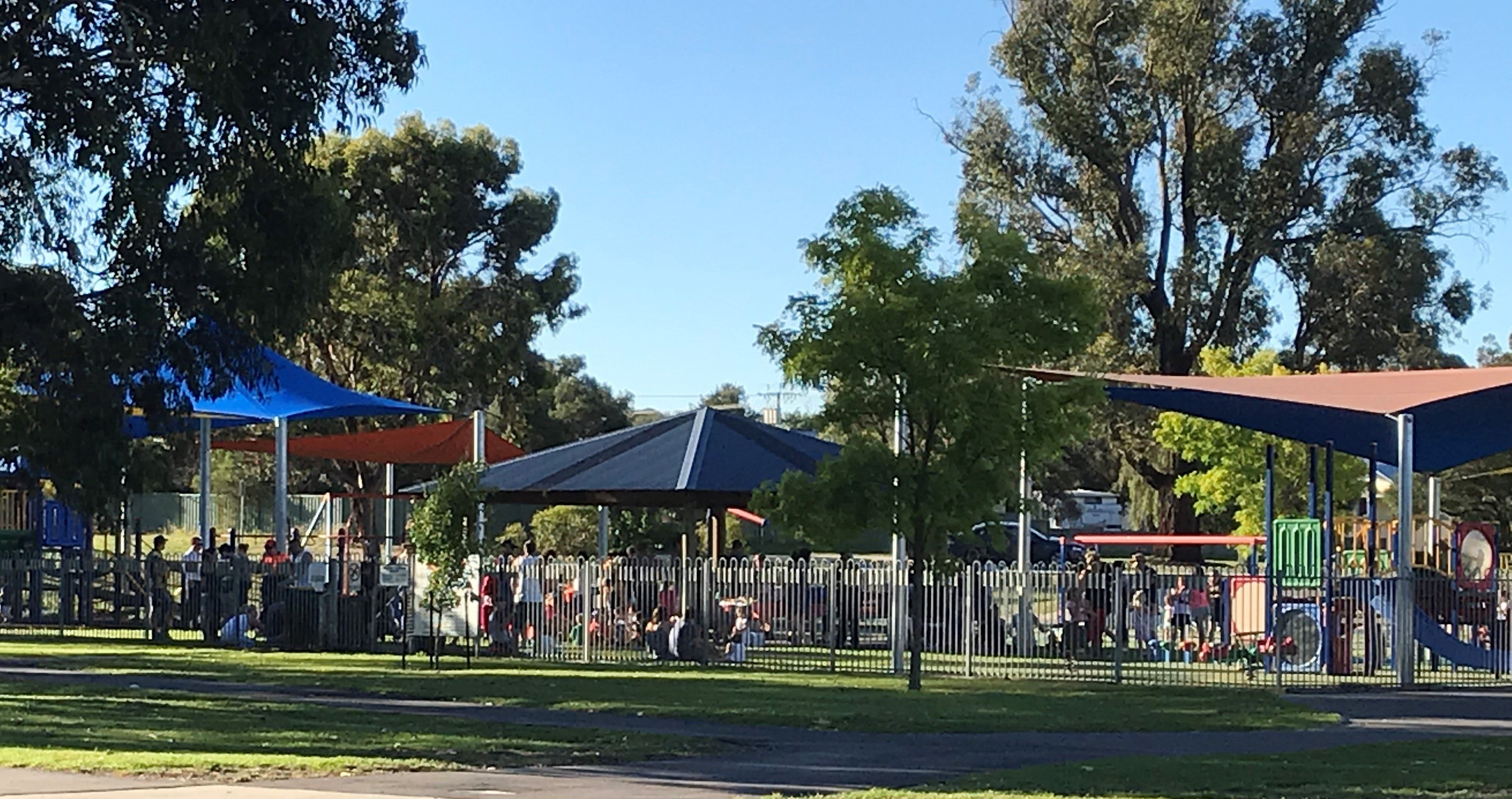 Market Square Recreation Area - Taree Accommodation