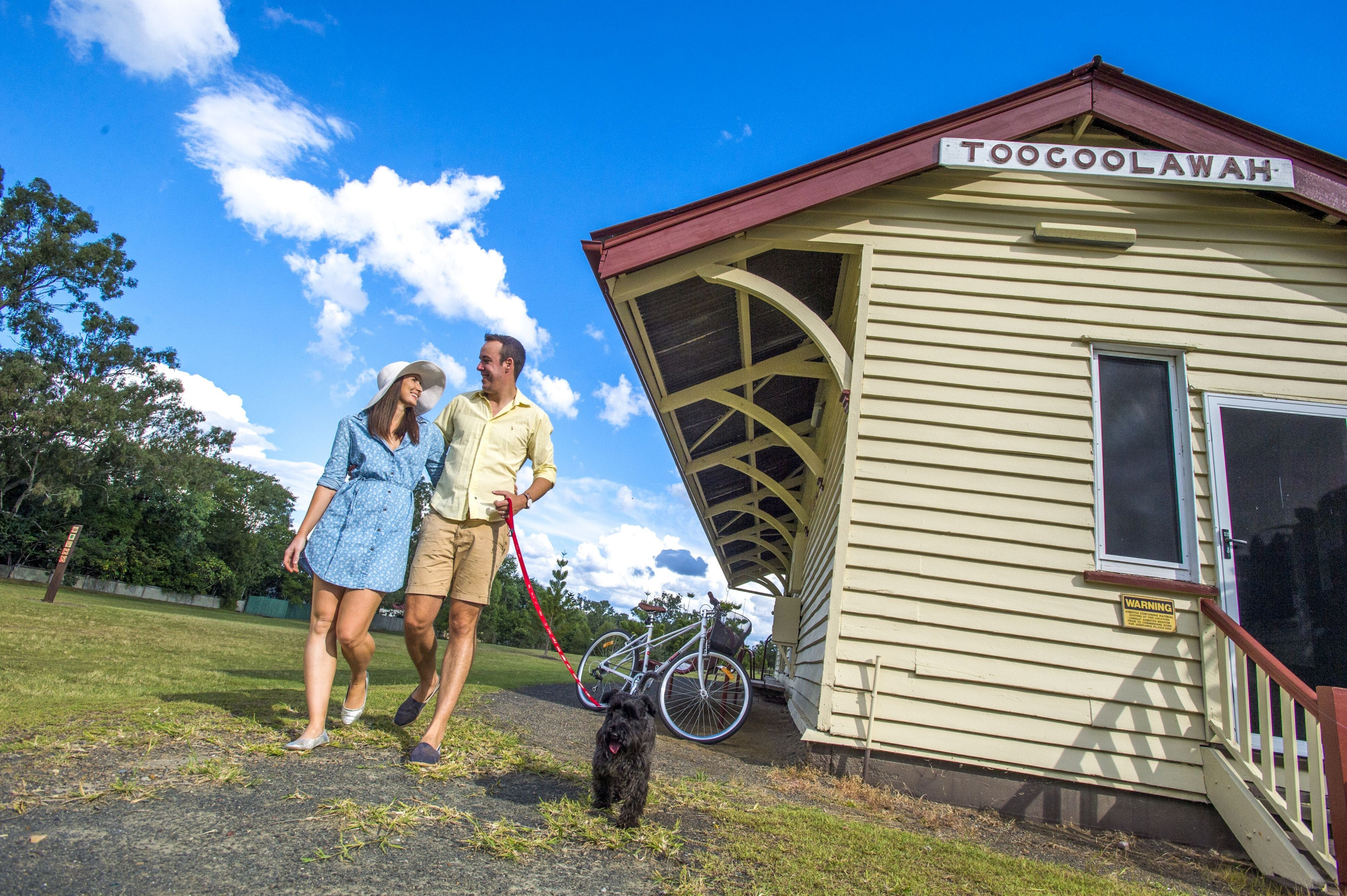 Toogoolawah - Taree Accommodation