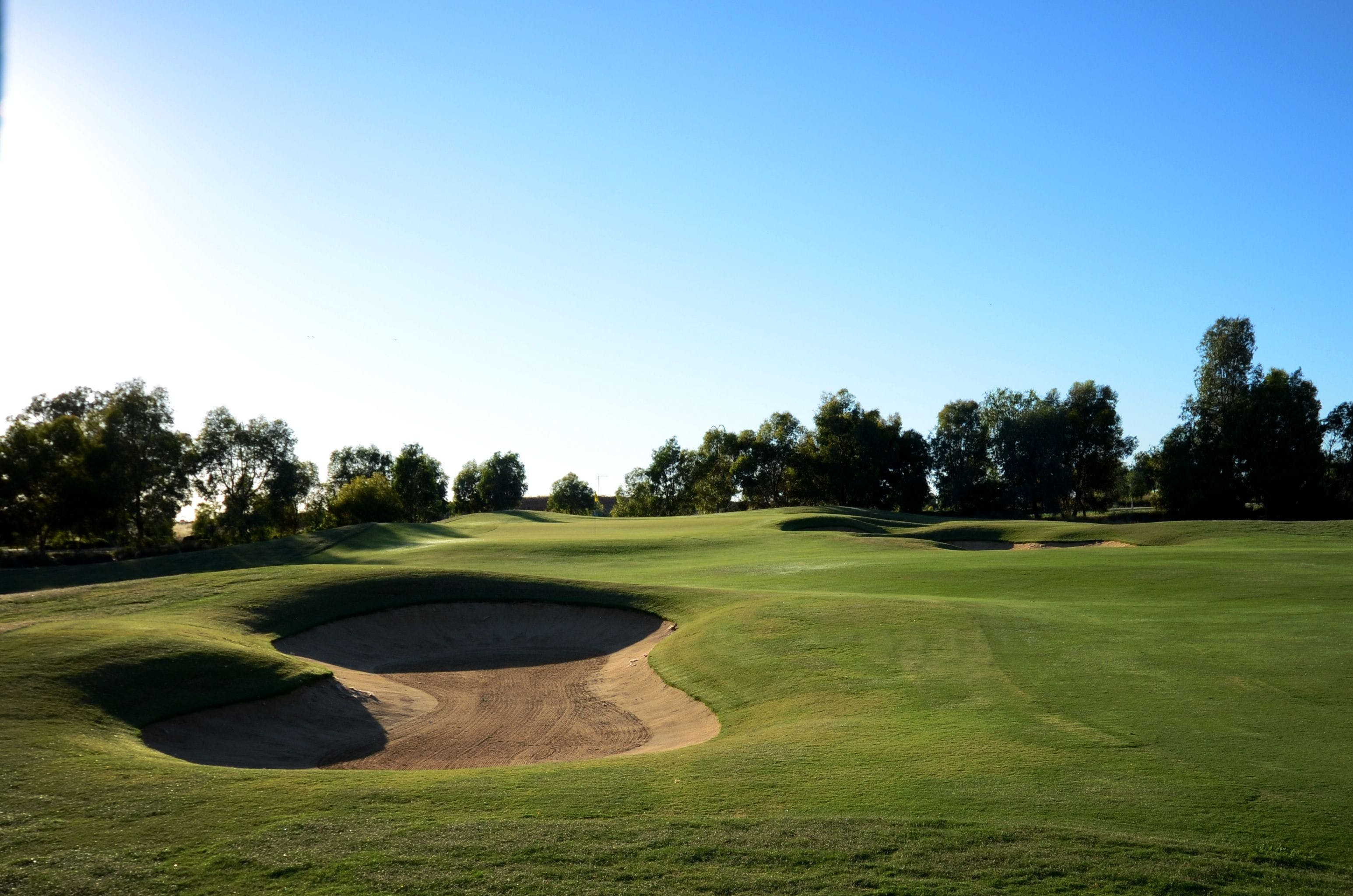 Black Bull Golf Course - Taree Accommodation