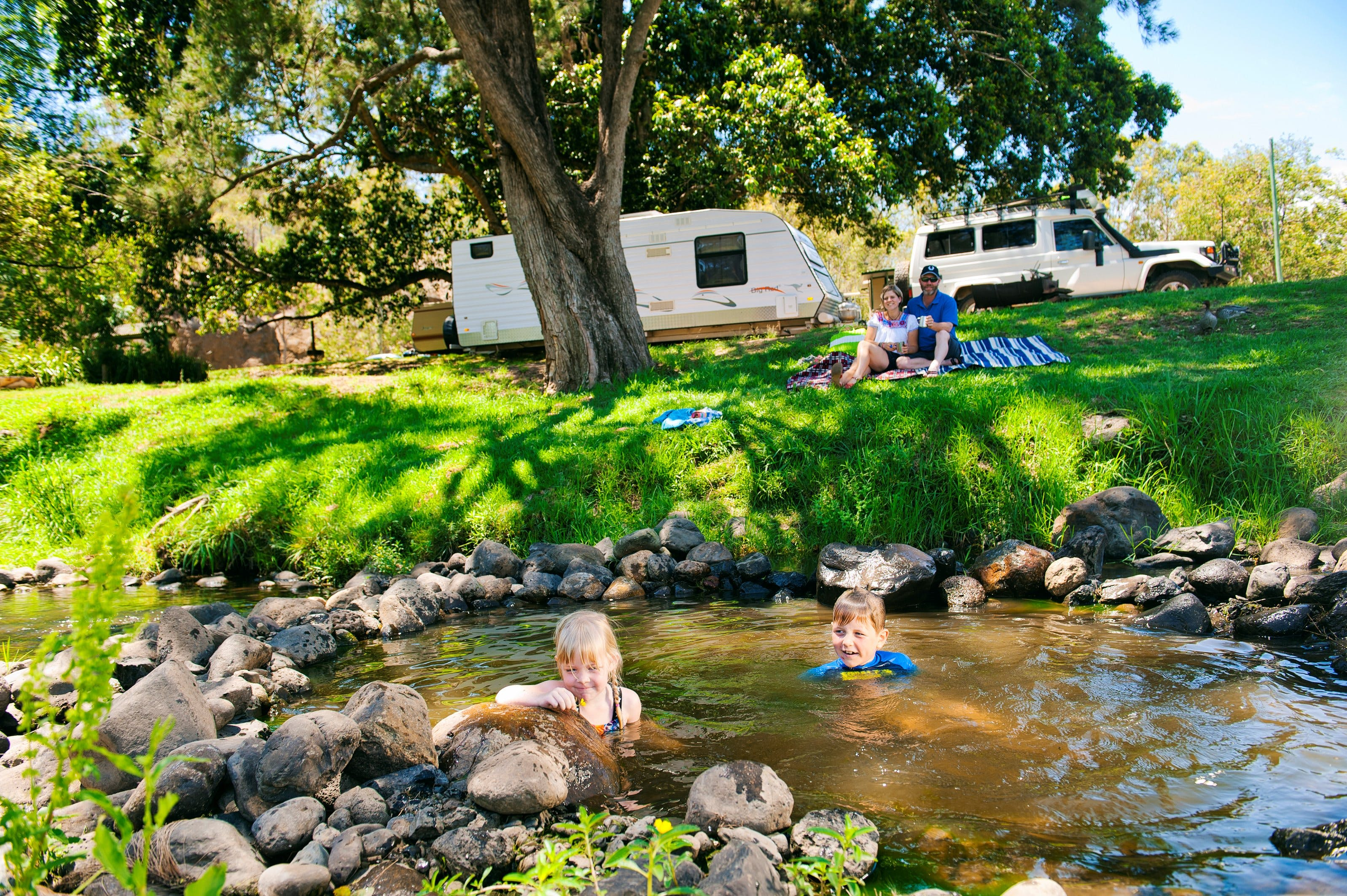 Darlington Park - Taree Accommodation