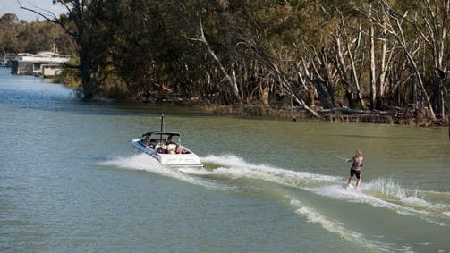 Yarrawonga-Mulwala - Taree Accommodation