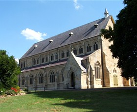 St Peters Anglican Church - Taree Accommodation