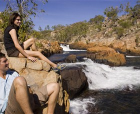 Crystal Falls - Taree Accommodation