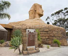 Sphinx Entertainment Centre - Taree Accommodation