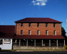 McCrossin's Mill Museum - Taree Accommodation